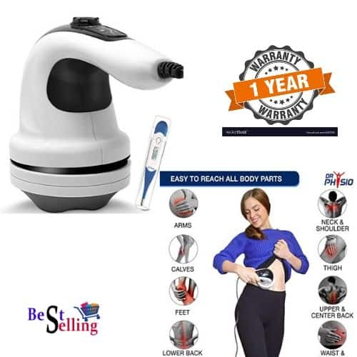 10 Best Massager Machine For Back Pain in India