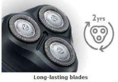 Philips long lasting blades