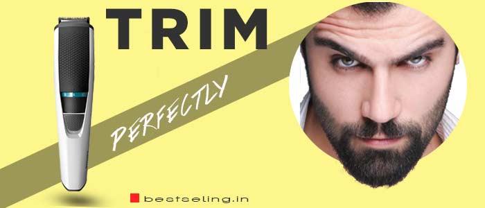 best trimmer for men under 1500