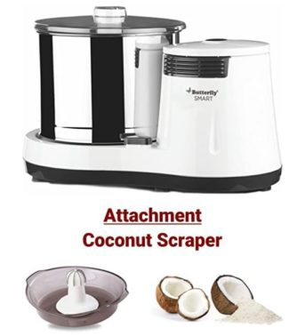 best wet and dry grinder for indian cooking
