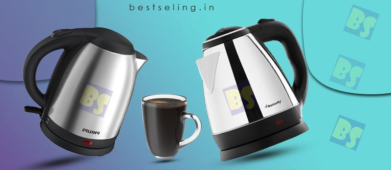 7 Best Electric Kettle For Hostel in India 2021:[Latest Top Pick]