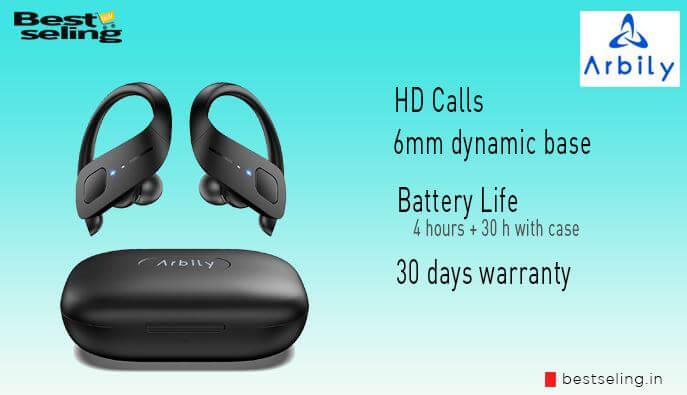 best true wireless earbuds india under 3000