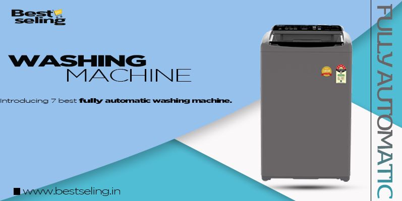 7 Best Fully Automatic Washing Machine Under 20000[Latest Pick 2020]