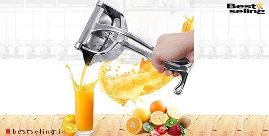 best hand juicer in india