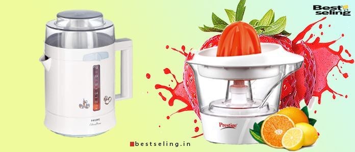 Best Juicer Under Rs.1000 in India 2021[Latest Top Pick]