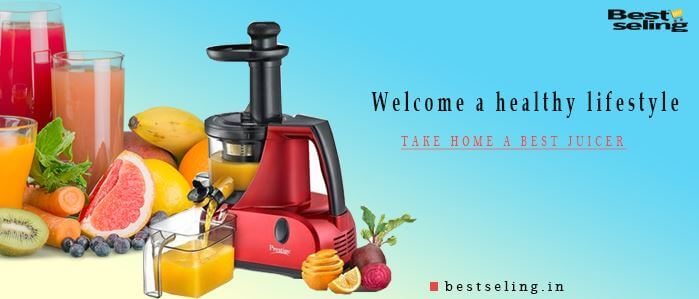 Best Juicer In India Under Rs.3,000 (November 2020)