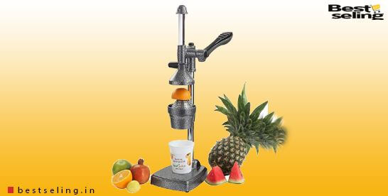 best juicer for pomegranate in india