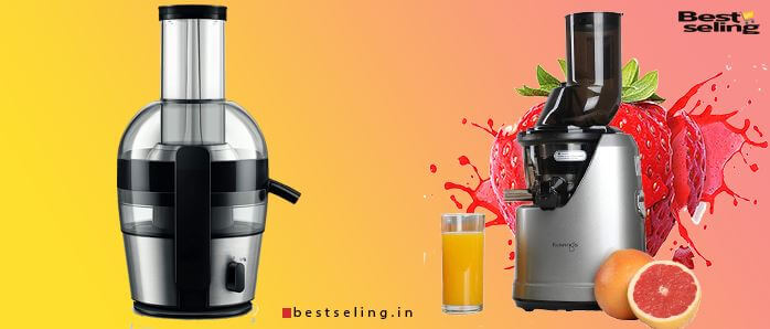 Best Juicer In India Under Rs.5,000 (November 2020)