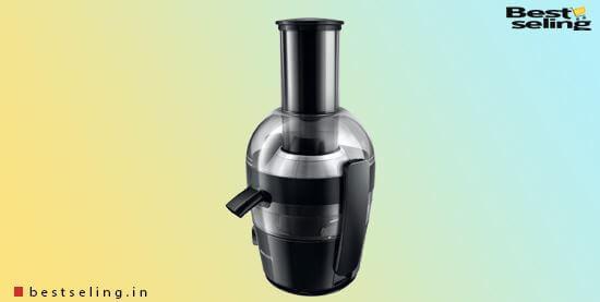 best Philips juicer in India