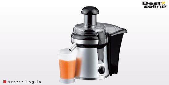 Best Juicer In India Under Rs.3,000 In 2021