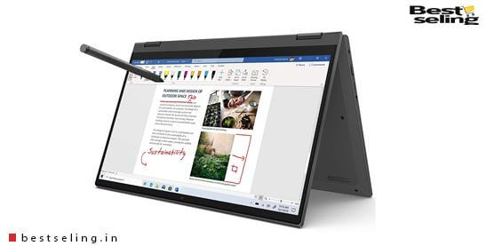 best laptop for office use in india