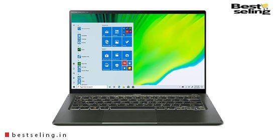 acer world thinnest laptop for work