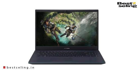 Asus vivobook Intel i7 10th gen
