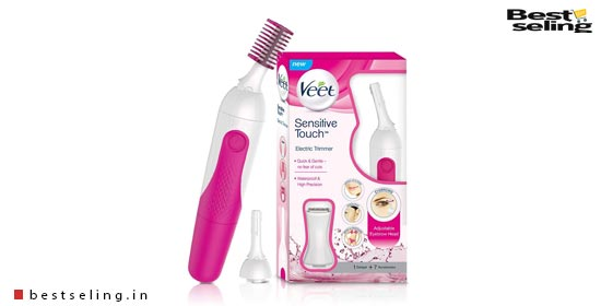 best trimmer for women in india