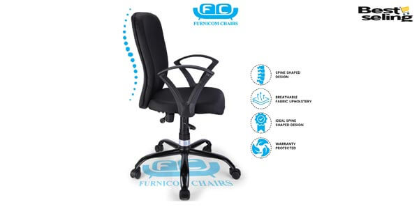 Best Office Chair Under Rs 5000 in 2021[Latest Top Pick]