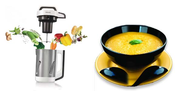 Philips soup maker in india